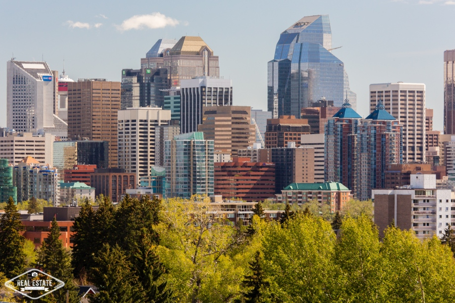 Downtown Calgary Alberta Canada - Real Estate Photos 4U HDR realtor photography company best top agents yyc quality amazing