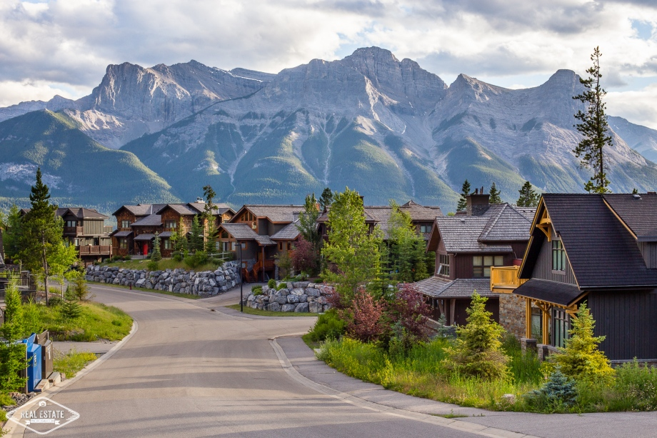 Rocky Mountain Houses